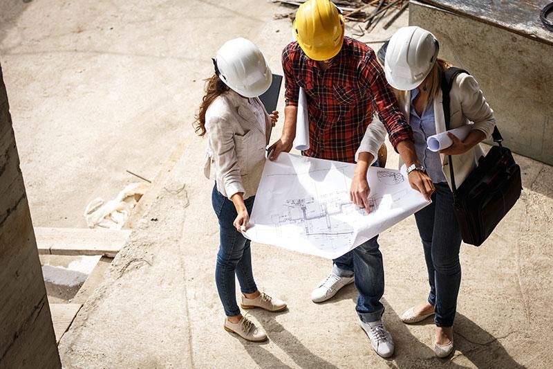 Servizi Edili, Ristrutturazioni e Costruzioni